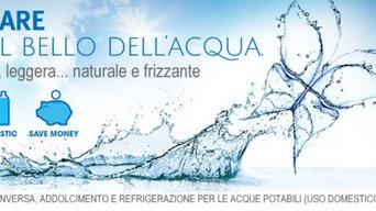 impianti trattamento acqua
