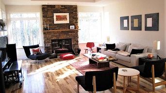 South Rock Hill Custom Home