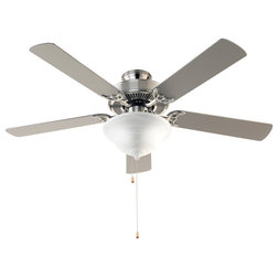 Traditional Ceiling Fans by House Lighting Design