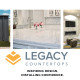 Legacy Granite Countertops