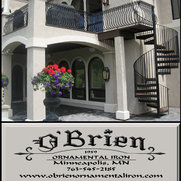 O'Brien Ornamental Iron's photo