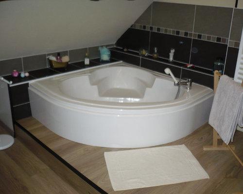 Projet coquelles salle de bain for Projet salle de bain