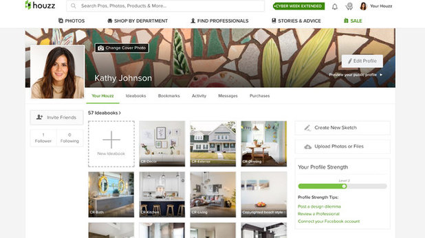 (Cloned:2017 11 27) New To Houzz? Hereu0027s How To