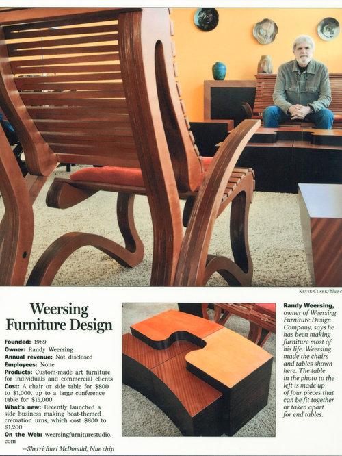 Eugene living room furnishings - Living Room Chairs