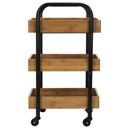 Industrial Utility Carts by Ergode