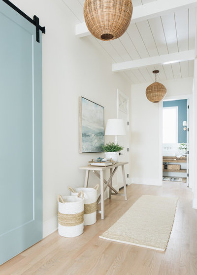 Beach Style by Timber Trails Development Company