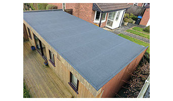 The Flat Roof Project