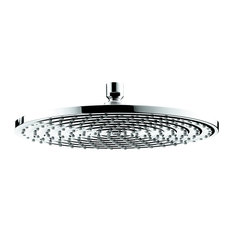 "Raindance 12"" Showerhead, Polished Chrome"