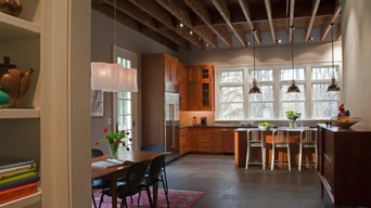 Company Highlight Video by Melville Thomas Architects, Inc.