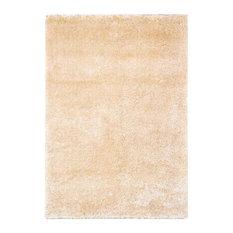 Pisa Handmade Rug, Beige, 170x240 cm