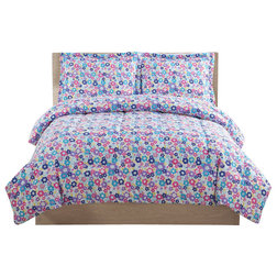 Epic Contemporary Kids Bedding by PASB Inc
