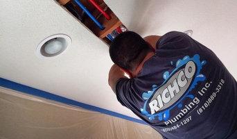 Plumbing Contractors Piru  Contact