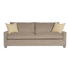 Vanguard Furniture Fairgrove Sofa 652 2S  Vanguard Furniture