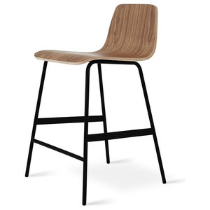 Sensational Gus Modern Lecture Bar Stool Midcentury Bar Stools And Gamerscity Chair Design For Home Gamerscityorg