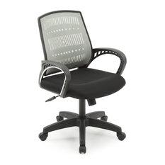 Computer Chair, Grey