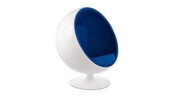Retro Modern Lounge Chairs