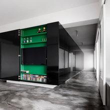 Houzz Tour: Wonder Box, a 4-Room HDB Flat