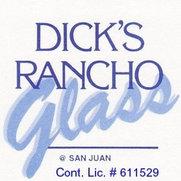 Foto de Dick's Rancho Glass Inc.