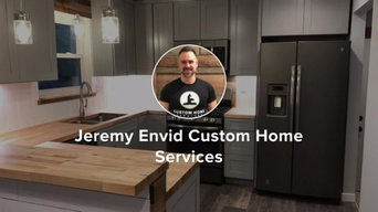 Company Highlight Video by Jeremy Envid Custom Home Services