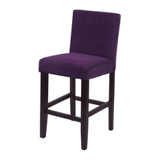 50 Most Popular Purple Bar Stools And Counter Stools For