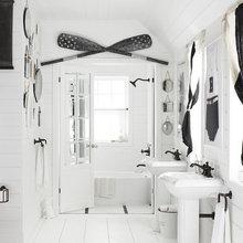 Preppy Bathrooms