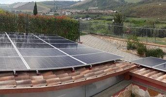 Impianto Fotovoltaico da 5 kW su tetto a falda