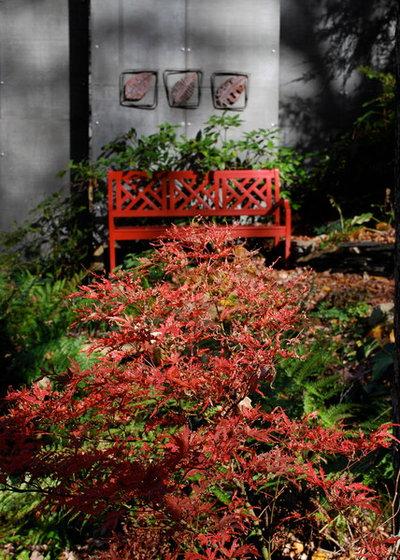 Фьюжн  by Jay Sifford Garden Design