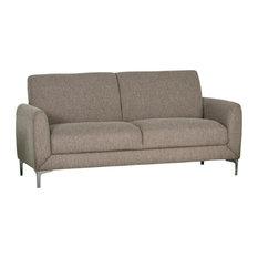 Wheat Living Room Sofa