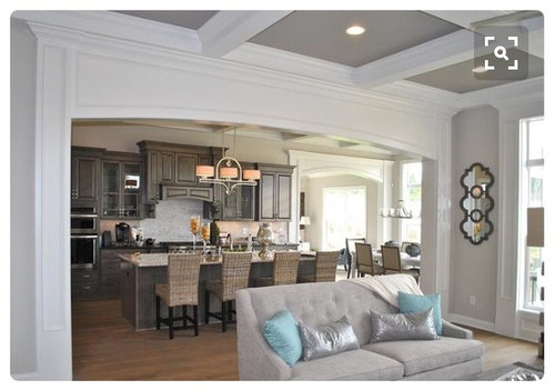 Coffered 8' ceiling? on pantry kitchen ideas, lighting kitchen ideas, wood kitchen ideas, hardwood floor kitchen ideas, open concept kitchen ideas, screened porch kitchen ideas, bar kitchen ideas, windows kitchen ideas, high ceiling kitchen ideas, wainscoting kitchen ideas, skylight kitchen ideas, balcony kitchen ideas, beamed ceiling kitchen ideas, ceiling fan kitchen ideas, open floor plan kitchen ideas, vaulted ceiling kitchen ideas, great room kitchen ideas, basement kitchen ideas, tray ceiling kitchen ideas, tile kitchen ideas,