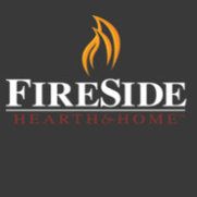 Fireside Hearth & Home By NCI-Lewis Center's photo
