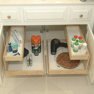 Under Sink Pull Out Houzz