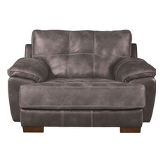 Jackson Drummond Chair and a Half, 4296-01, Dusk
