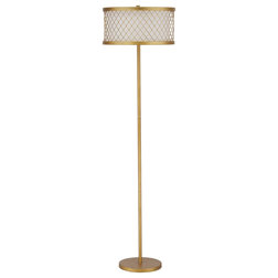 Contemporary Floor Lamps by HedgeApple