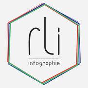 Photo de RLI Infographie