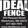 Ideal Fence's profile photo
