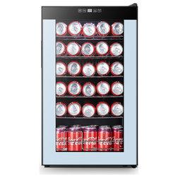 Modern Beer And Wine Refrigerators by AndMakers