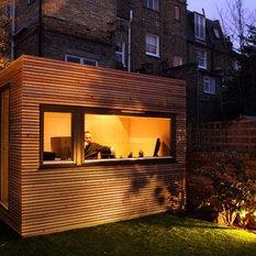 EcoSpace - WorkPod - Garden Rooms & Studios