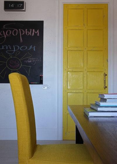 by Korneev Design Workshop