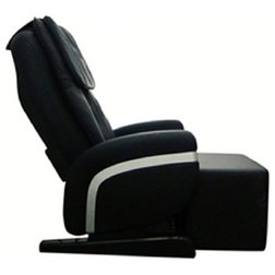 Luxury Modern Massage Chairs Osaki Escape Deluxe Reclining Spa Massage Chair With Warranty
