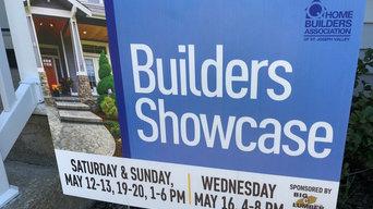 Builders Showcase Spring 2018