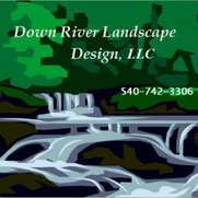Down River Landscape Design, LLC's photo