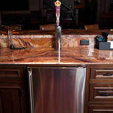 Marvel Beer Dispensers / Kegerators