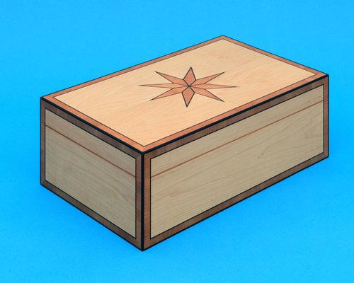 Boxes - Decorative Boxes