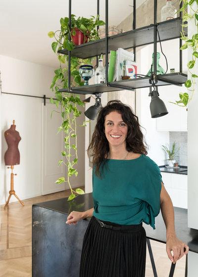 Trendy Køkken by Paolo Fusco Photo