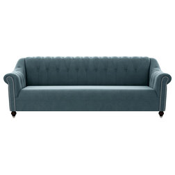 Transitional Sofas by Houzz