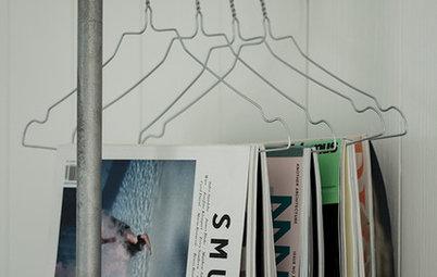 雑誌収納をもっとおしゃれに楽しむ方法