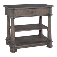 Hekman Lincoln Park Single Drawer Night Stand