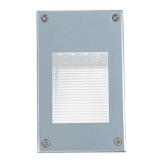 Jesco Hg-St08M-12V-30 072W Led Recessed Wall Aisle And Step Light