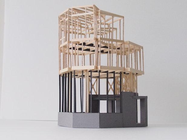 【東京】構造展ー構造家のデザインと思考ー