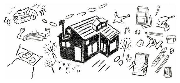 【東京】断熱展2020〜持続可能な暮らしに向かう、暖かい家〜